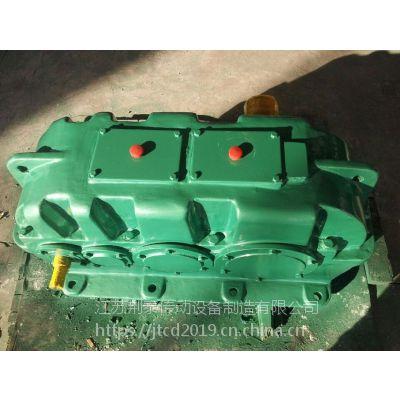 荆泰供应优质ZSY200-28-5圆柱齿轮减速机