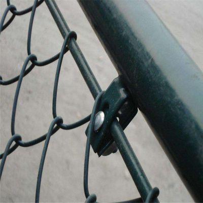 公园绿化镀锌防护网 山坡防护围网 体育场围墙网尺寸