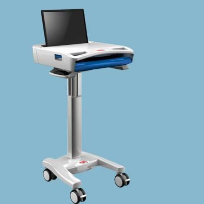 多功能医疗台车设计 外观设计 结构设计