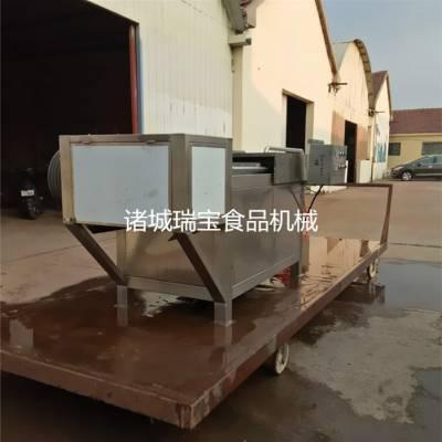 标准盘切片机生产商-诸城瑞宝机械-江苏标准盘切片机