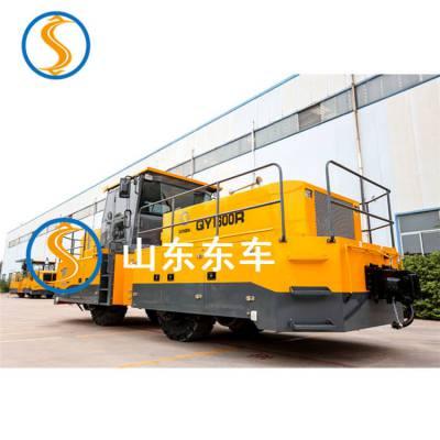 太原敞车站台600吨轨道牵引车编组站的作业效率公铁机车