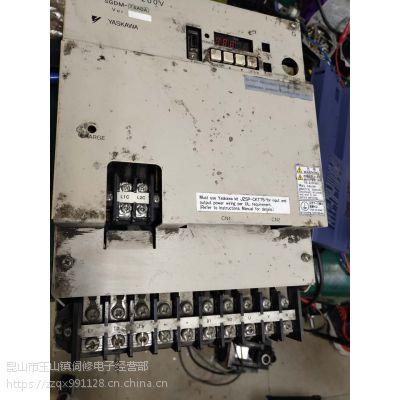 快速安川伺服驱动控制器维修SGDM-75ADA议价