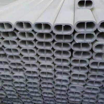 玻璃钢檩条 FRP檩条 化工厂用玻璃钢檩条 屋顶玻璃钢檩条定制