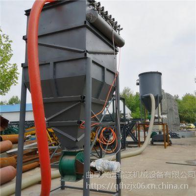 粮食气力输送机 小麦玉米黄豆用吸粮机KL