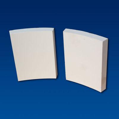 浩扬耐磨陶瓷片氧化铝陶瓷片