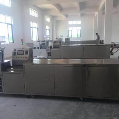振超设备生产厂家-竹签自动棉签机-自动棉签机