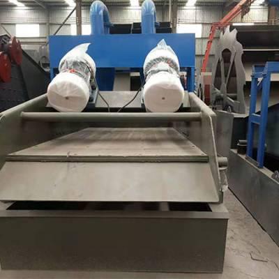 细沙回收机性能特点-细沙回收机-基富机械厂(查看)