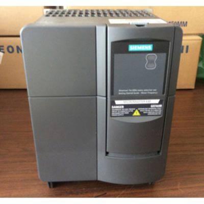 备件供应变频器西门子代理商6SE6440-2UD27-5CA1