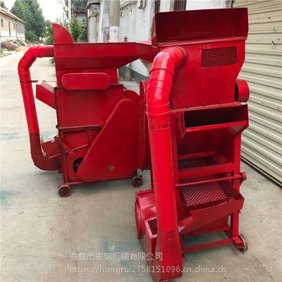 宏瑞家庭小油坊专用花生去皮机脱壳机浙江台州销售花生脱壳机