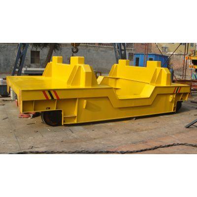 电动轨道搬运车 车轮材料定制的选择