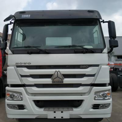 能拖80吨的拖车 重汽豪沃重型清障车 哪里有价格多少 能挑25吨的4轴拖车 厂家直销