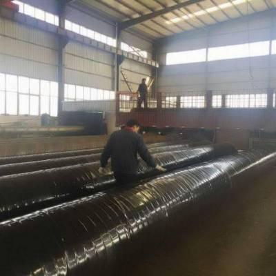 地埋排水3PE防腐钢管直销商