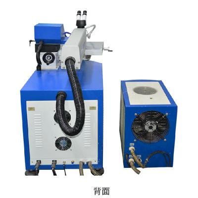 眉县激光焊接机原理培训便携式激光打标机品牌便携式
