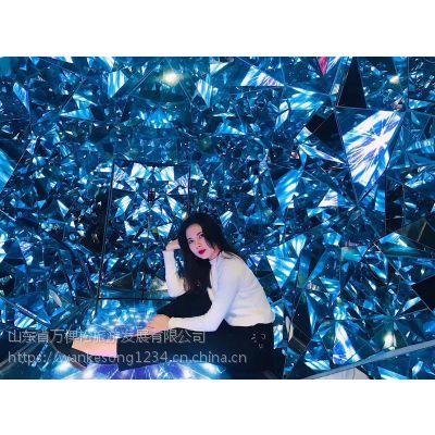 玻璃隧道/钻石隧道/生命之水