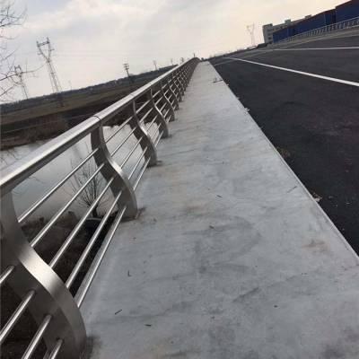 优质桥梁不锈钢护栏施工-山东神龙桥梁护栏公司