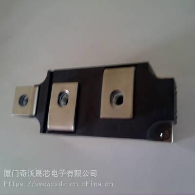 IXYS可控硅模块 MCC56-18io1B MCC95-14io1B