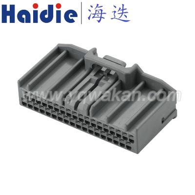 乐清海迭36P接插件JAE汽车连接器MX36040SF1