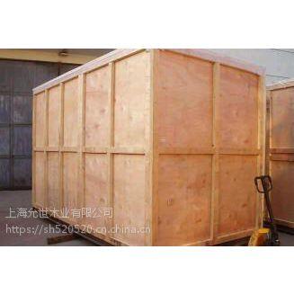 防震木箱生产厂家—上海允世木业公司