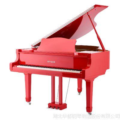 自动弹奏电钢琴源头工厂世爵W152家用商用自动弹奏大三角电钢琴