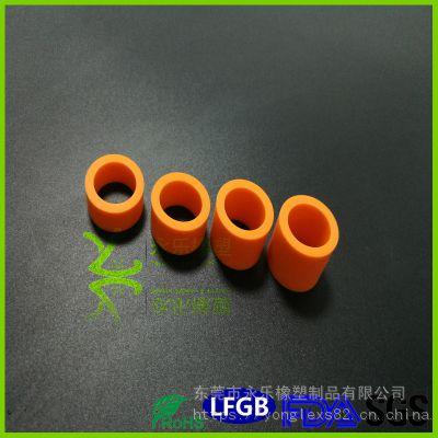 永乐定制指灯硅胶套、食品级硅胶套管、高回弹硅胶套、耐撕裂、环保硅胶管