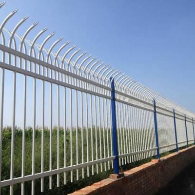 锌钢栅栏-口碑好的郴州锌钢护栏供应