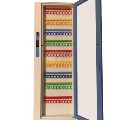 埃克萨斯智能钥匙柜e-key1电控开柜指纹验证登录钥匙管理系统