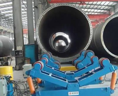 5吨滚轮架求购-德捷机械品质优良-南昌5吨滚轮架
