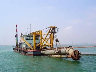 自航全液压清淤船-青州永利矿沙(在线咨询)-全液压清淤船