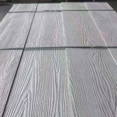 诺德江苏12mm水泥仿木纹板厂家批发