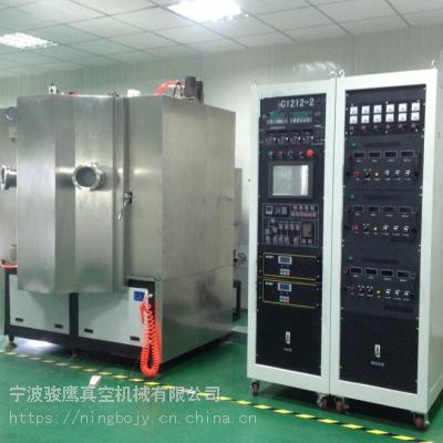 JYC磁控溅射镀膜机,中频磁控溅射镀膜机