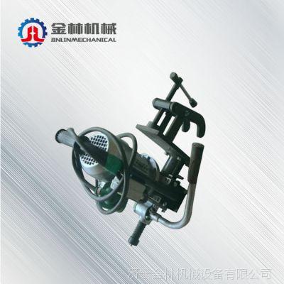 2019济宁新年大促销DZG-31型电动空心钻孔机
