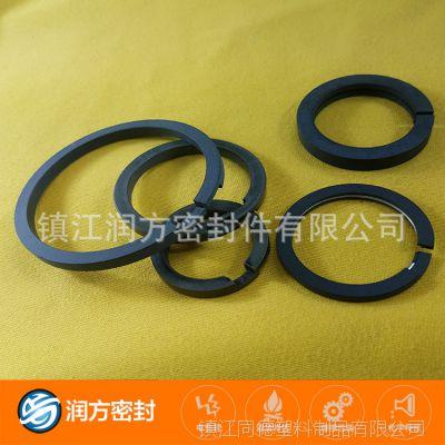 氟塑料四氟密封件——耐寒,耐强磨耗,耐化学品,耐高低温,无毒