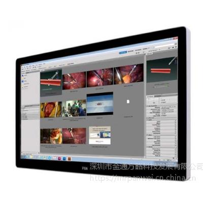 进口27寸 触摸医疗腹腔镜监视器FS-L2701DT