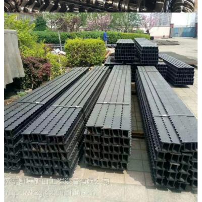 5米花边梁源头厂家/凯展定做花边梁/DFB系列排型梁长度可加工