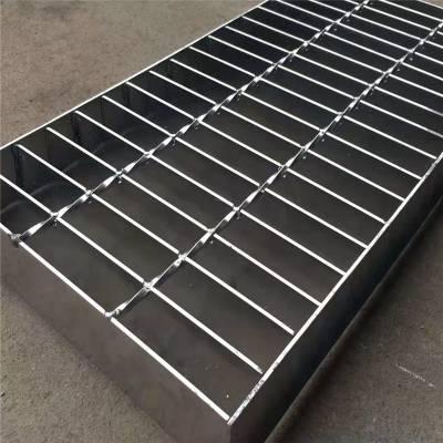 清远阳山厂家直销热镀锌抗腐蚀水沟盖板生产厂家