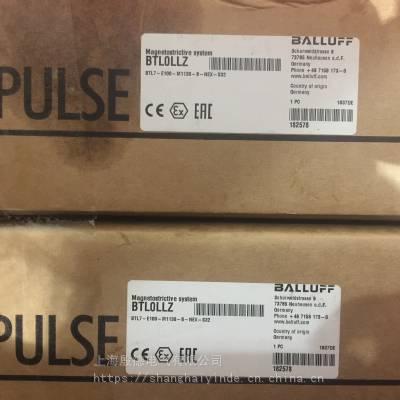 德国balluff巴鲁夫、balluff传感器、balluff位移传感器、