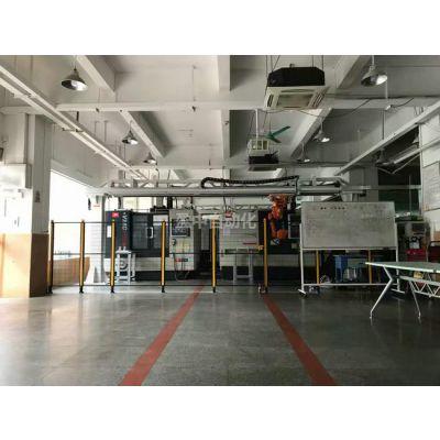 库卡进口机器人天轨供应-盈中(推荐商家)