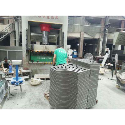 内江市树围护树板树篦子生产厂家