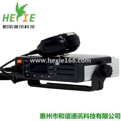 供应海能达车MD610载台式大功率对讲机