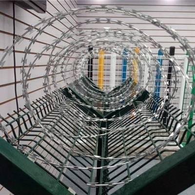 刀片刺丝滚笼厂家-实体供应-刀片刺丝滚笼