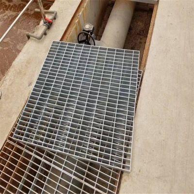 镀锌水沟盖板 沟盖板厂家 阴沟盖板