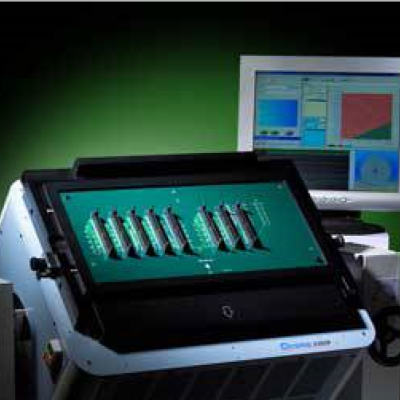Chroma/致茂台湾3360-PVLSI 测试系统