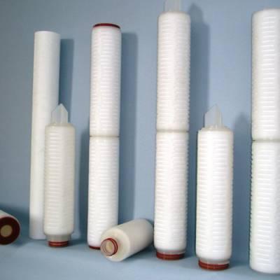 10-40寸1米pp棉滤芯 折叠滤芯 多少钱一箱