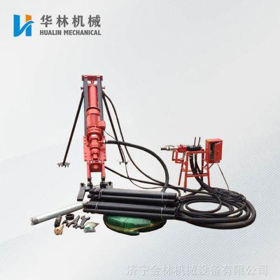 现货供应KQD70电动潜孔钻机 KQD100B气动潜孔钻机 潜孔钻机