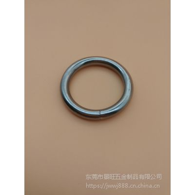 景旺不锈钢圆环 304不锈钢户外五金高强度圆环工厂