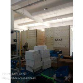 上海出口木箱定制批发围板包装上海允世在线报价