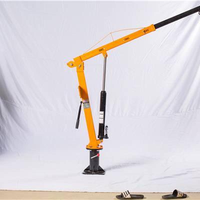 1.5吨24v随车小吊机-东弘起重-随车小吊机