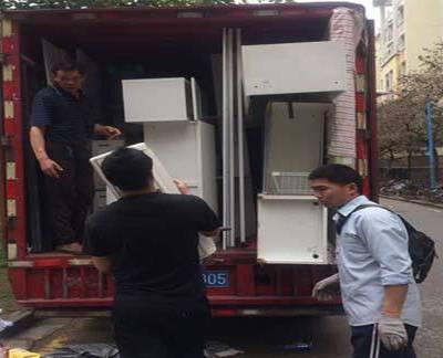搬家公司收费情况-重庆九龙坡搬家-重庆喜庆搬家服务(查看)