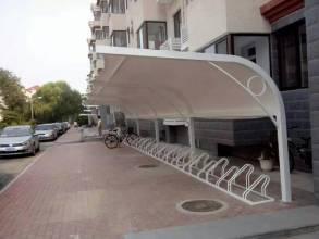 公司膜结构车棚-膜结构-创锦帆装饰(查看)