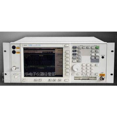 Agilent E4448A E4446A频谱分析仪